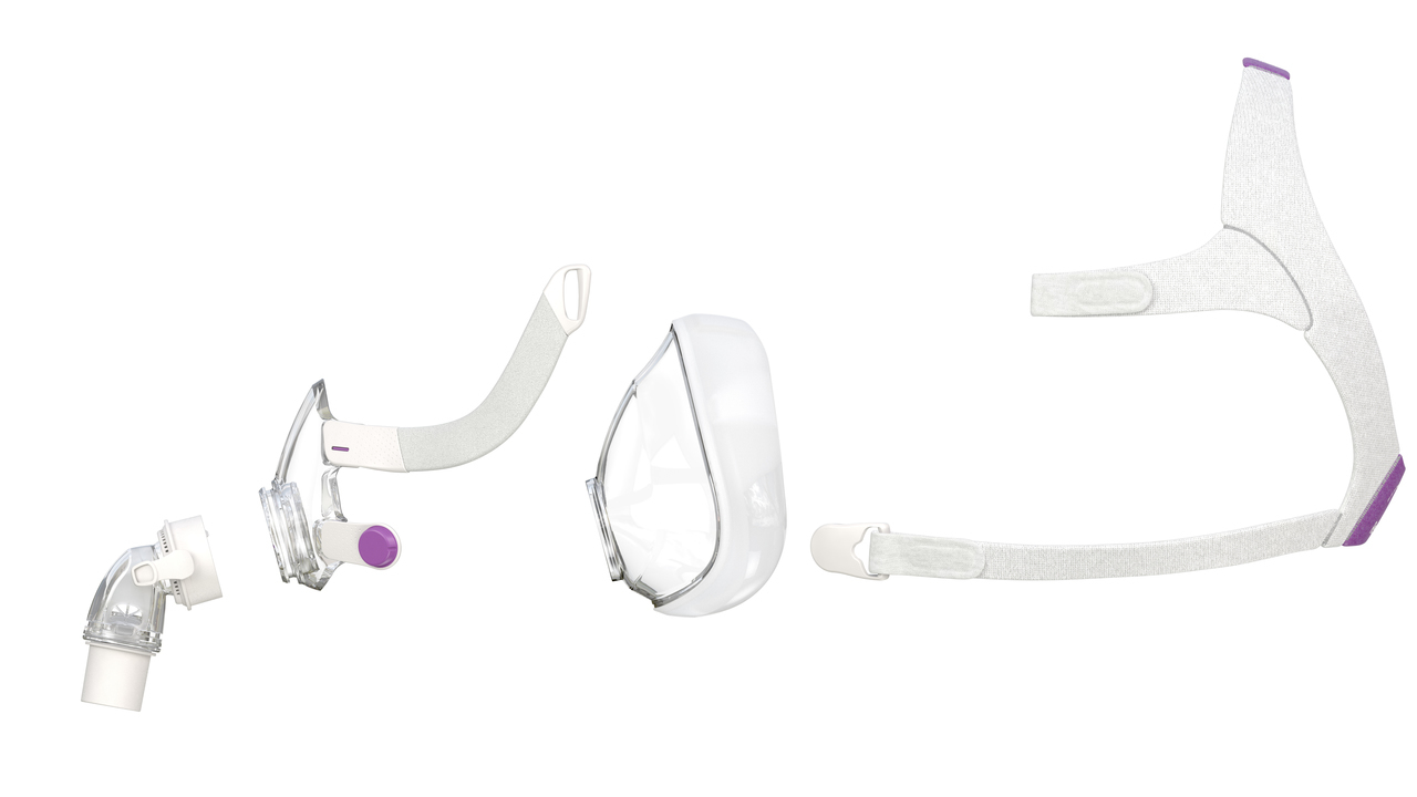Picture of Airfit F20 Face Mask