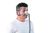 Masque nasal Mirage  en action