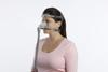 Masque nasal Mirage FX pour Elle en action