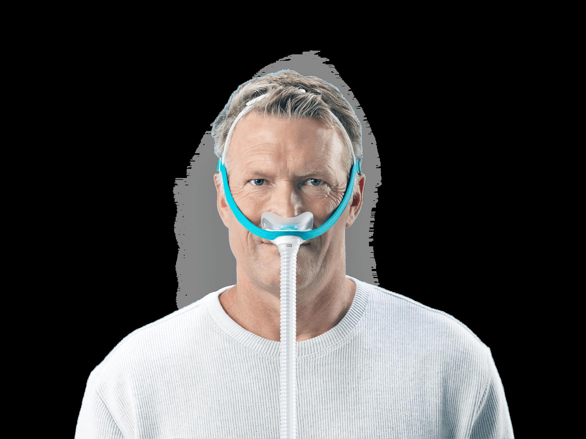 Masque nasal Evora