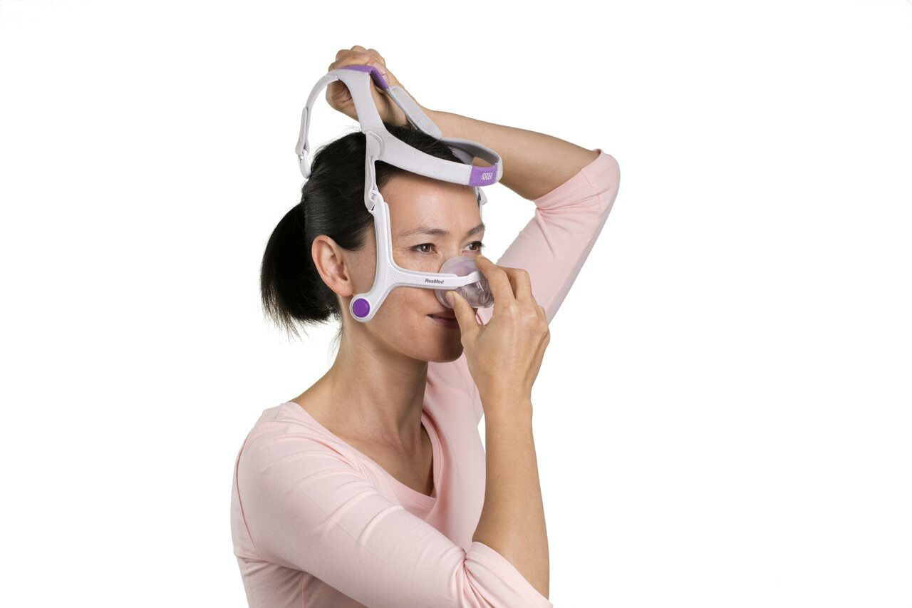 Picture of AirFit N20 Nasal Mask