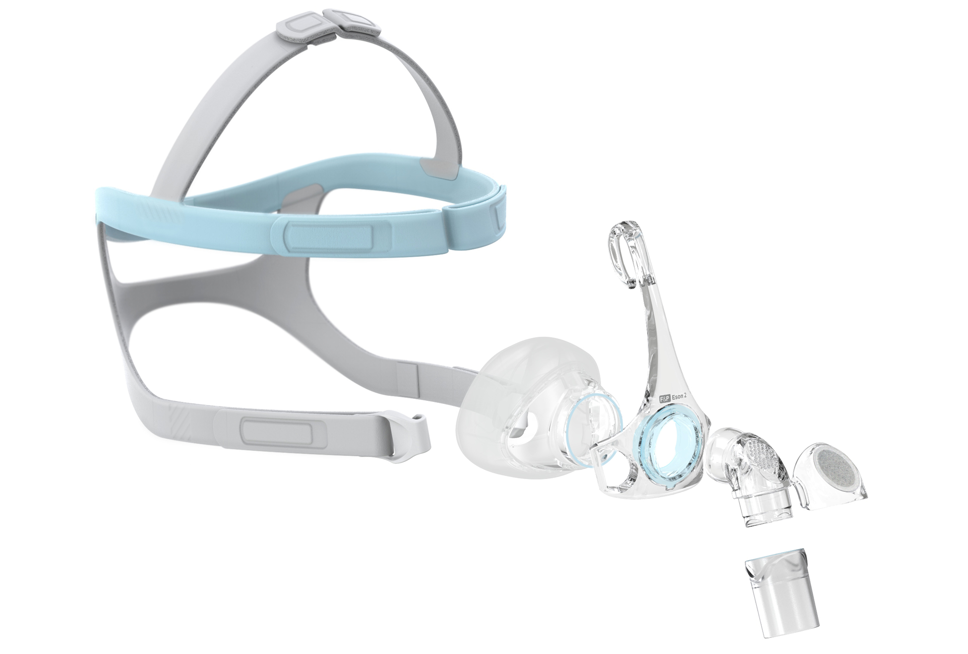 Picture of Eson 2 Nasal Mask