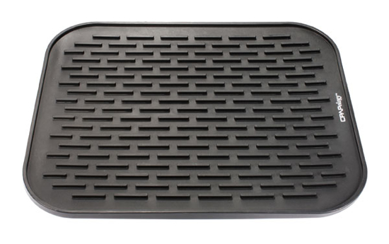 Picture of Black Knight Anti-Slip Silicone Protection Mat