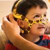 Masque nasal Wisp pédiatrique